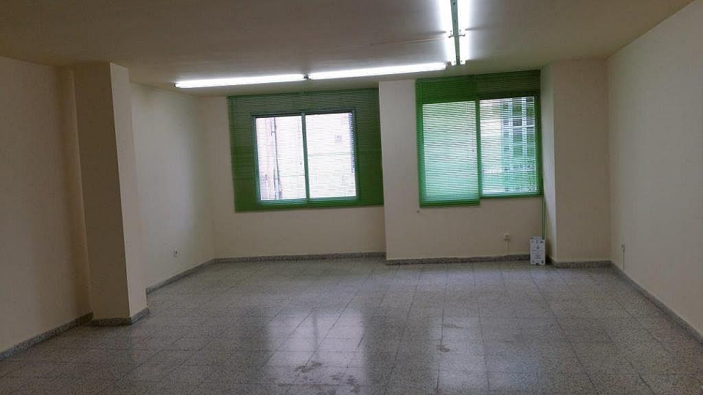 Imagen del inmueble - Oficina en alquiler en calle Blanc, Figueres - 326809963