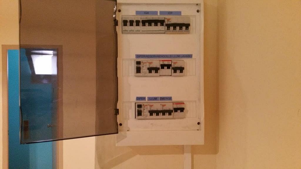 Imagen del inmueble - Oficina en alquiler en calle Blanc, Figueres - 326809981