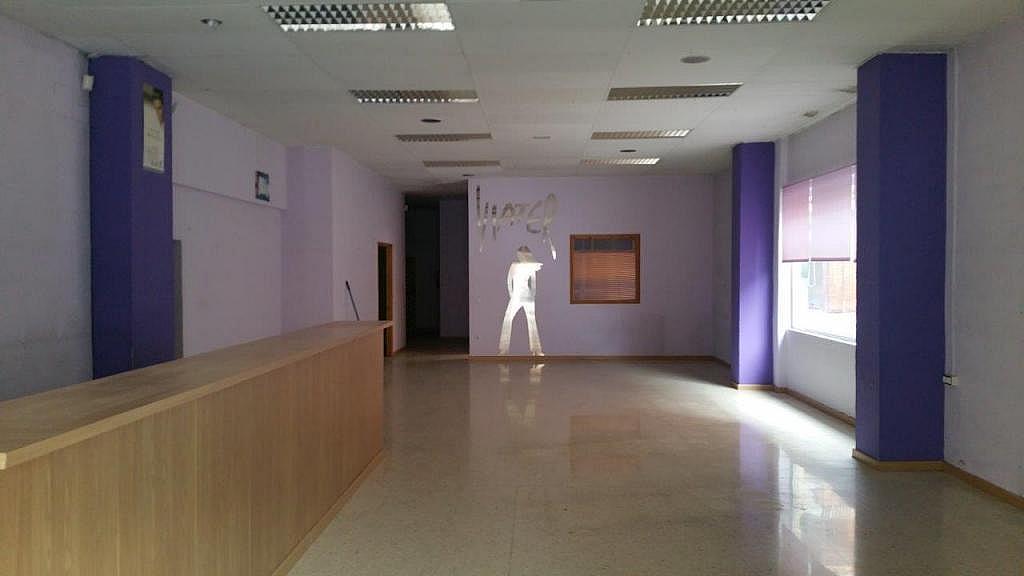 Imagen del inmueble - Local comercial en alquiler en calle Vilabertran, Figueres - 326810125