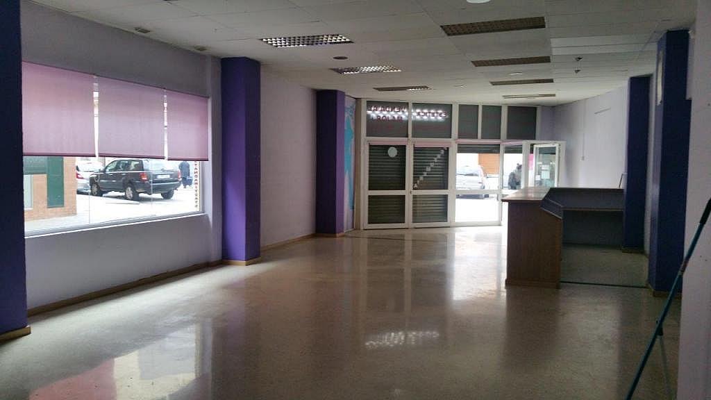 Imagen del inmueble - Local comercial en alquiler en calle Vilabertran, Figueres - 326810128