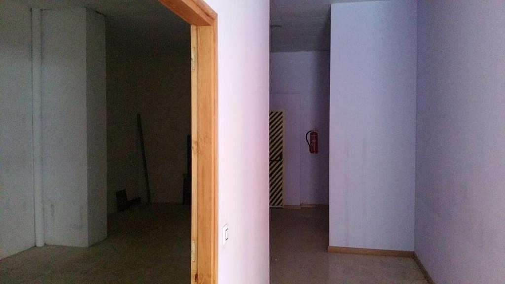 Imagen del inmueble - Local comercial en alquiler en calle Vilabertran, Figueres - 326810134