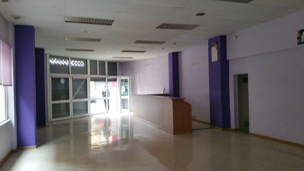 Imagen del inmueble - Local comercial en alquiler en calle Vilabertran, Figueres - 326810137