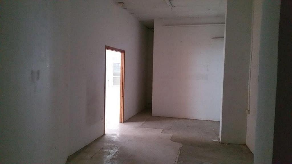 Imagen del inmueble - Local comercial en alquiler en calle Vilabertran, Figueres - 326810152