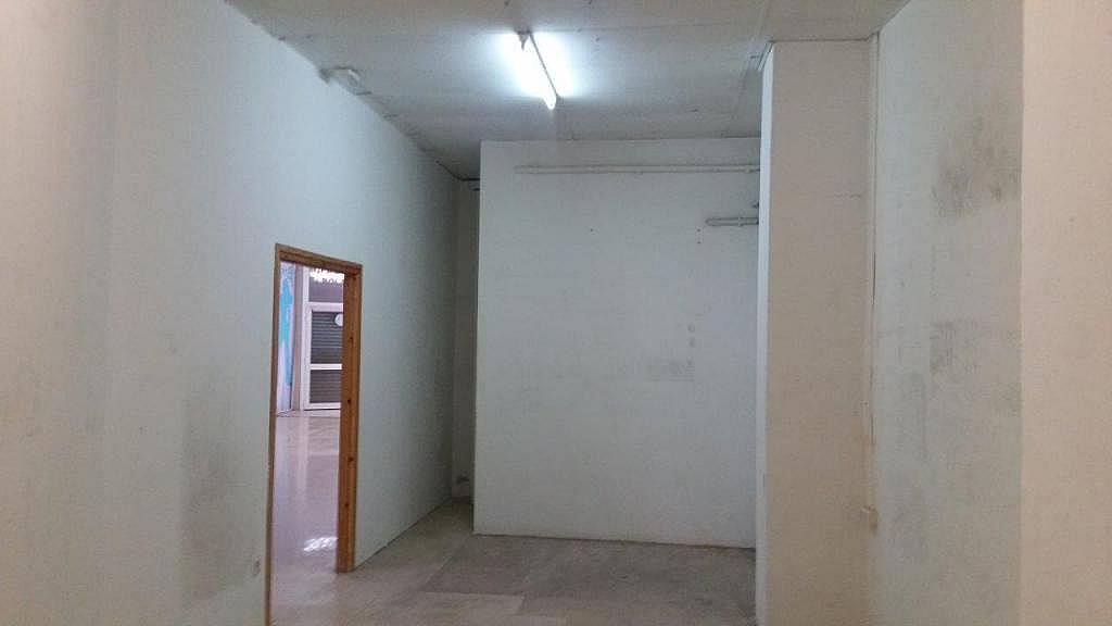 Imagen del inmueble - Local comercial en alquiler en calle Vilabertran, Figueres - 326810155
