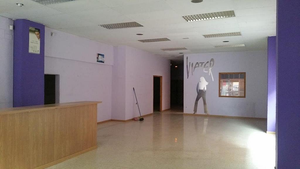 Imagen del inmueble - Local comercial en alquiler en calle Vilabertran, Figueres - 326810170