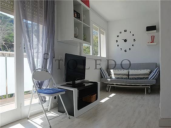 Apartamento en venta en urbanización Rosamar, Santa Cristina d´Aro - 323077440