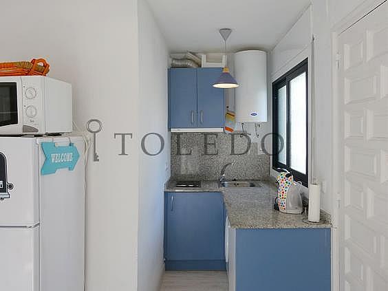 Apartamento en venta en urbanización Rosamar, Santa Cristina d´Aro - 323077446