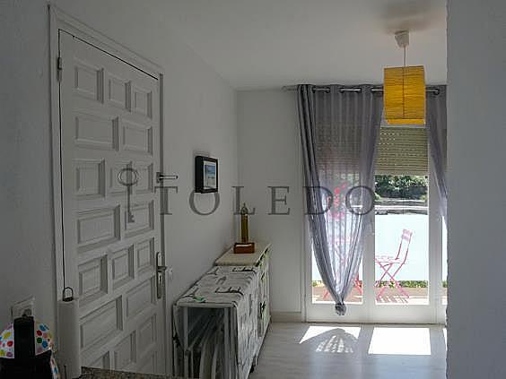Apartamento en venta en urbanización Rosamar, Santa Cristina d´Aro - 323077449