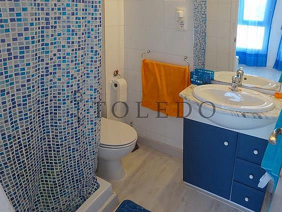 Apartamento en venta en urbanización Rosamar, Santa Cristina d´Aro - 323077452