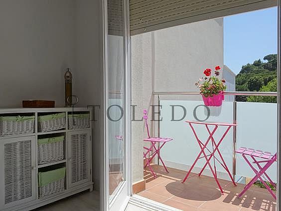 Apartamento en venta en urbanización Rosamar, Santa Cristina d´Aro - 323077461