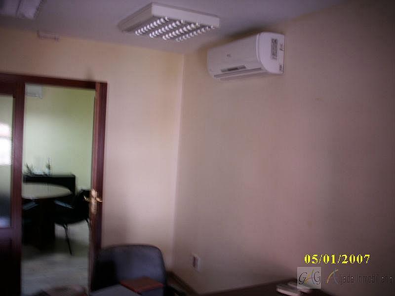 Foto5 - Oficina en alquiler en Centro en Getafe - 322593593