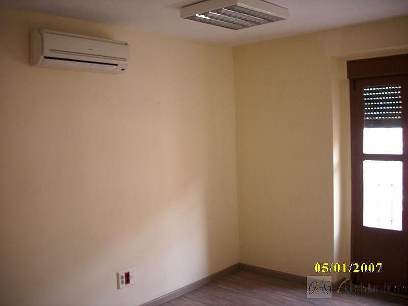 Foto6 - Oficina en alquiler en Centro en Getafe - 322593596