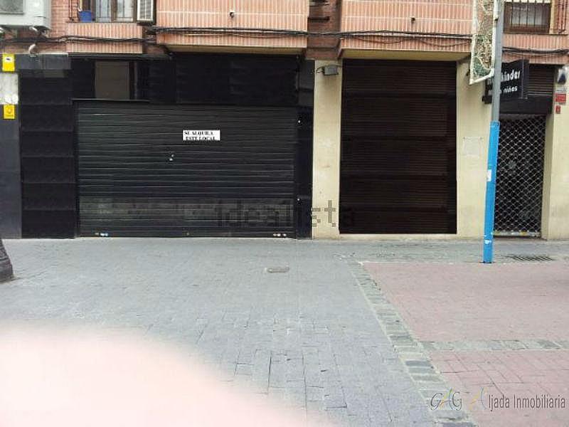 Foto1 - Local comercial en alquiler en Centro en Getafe - 322593743