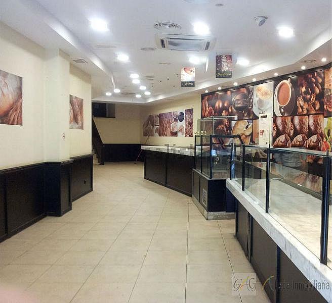 Foto10 - Local comercial en alquiler en Centro en Getafe - 322593830