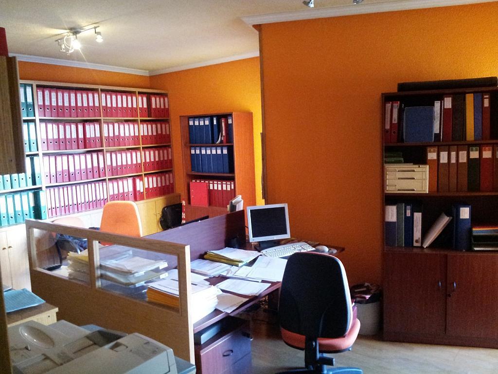 Foto4 - Oficina en alquiler en Getafe - 322595147