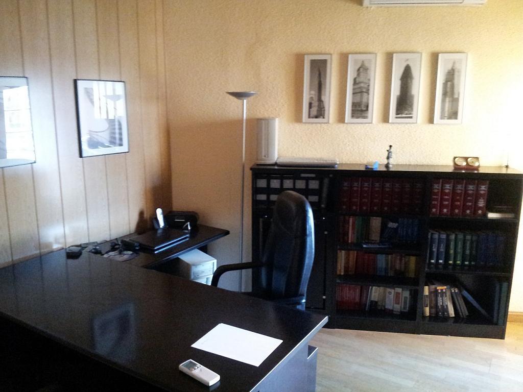 Foto6 - Oficina en alquiler en Getafe - 322595153
