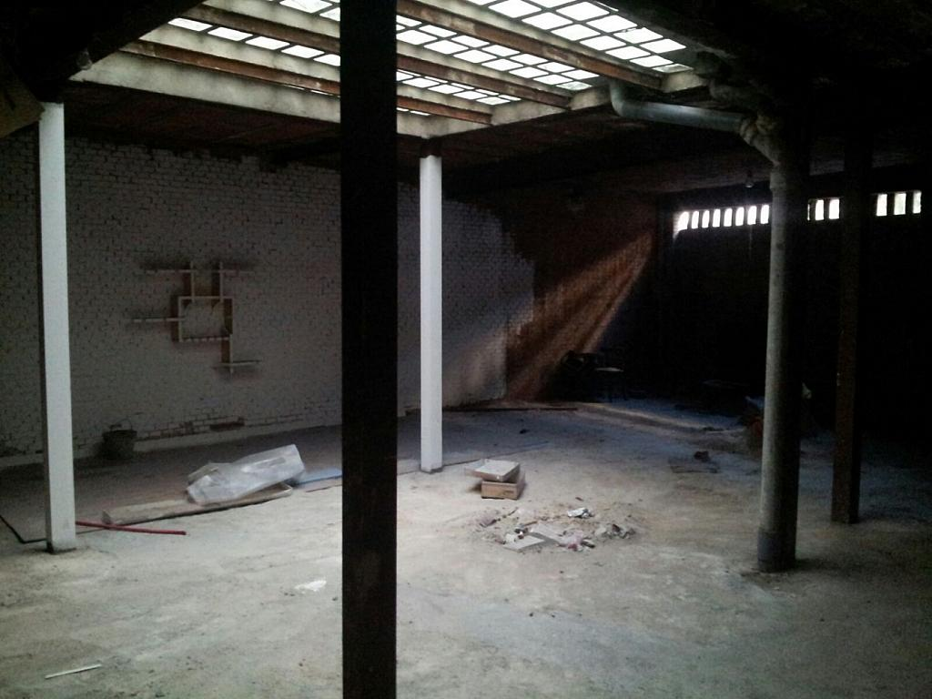 Foto2 - Local comercial en alquiler en Getafe - 322595189