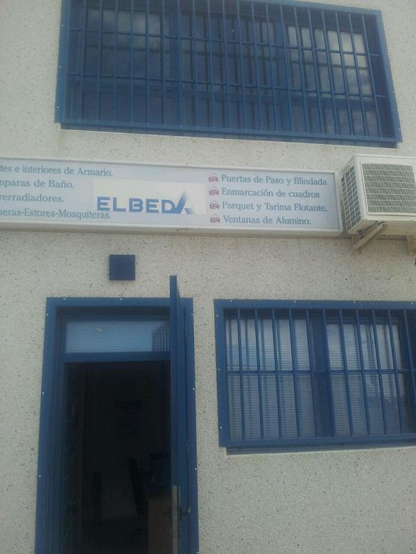 Foto2 - Nave industrial en alquiler en Viso de San Juan (El) - 322595300