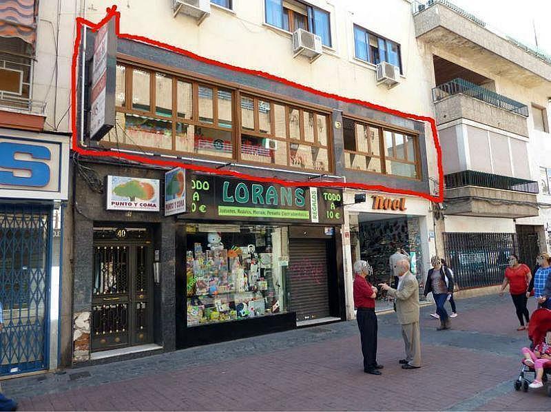 Foto1 - Oficina en alquiler en Centro en Getafe - 322595438