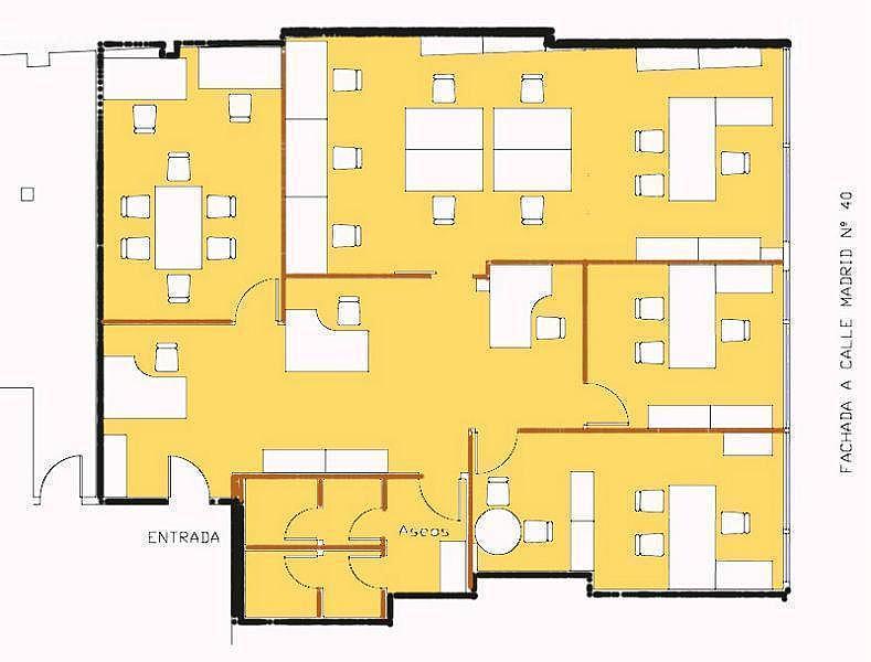 Foto5 - Oficina en alquiler en Centro en Getafe - 322595450