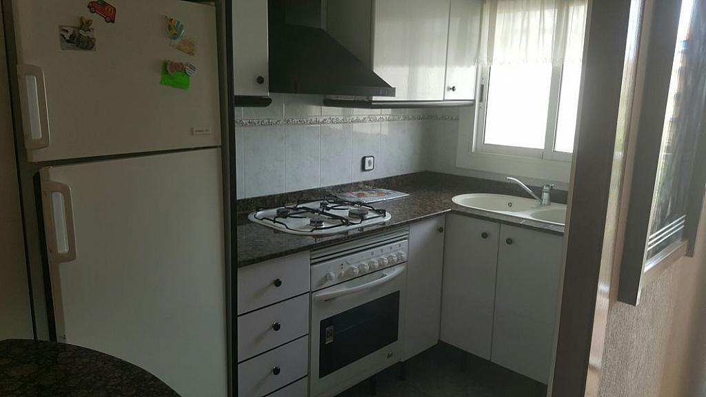 Foto - Piso en alquiler en calle Segur Playa, Segur de Calafell - 324927000