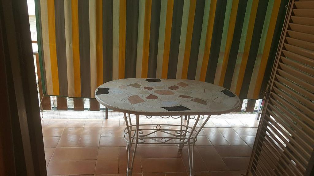 Foto - Piso en alquiler en calle Segur Playa, Segur de Calafell - 324927015