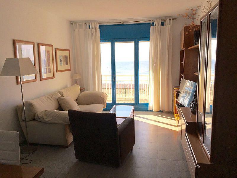 Foto - Piso en alquiler en calle La Platja de Calafell, Calafell residencial en Calafell - 326801896