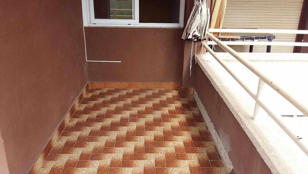 Foto - Piso en alquiler en calle Centro, Segur de Calafell - 330546956