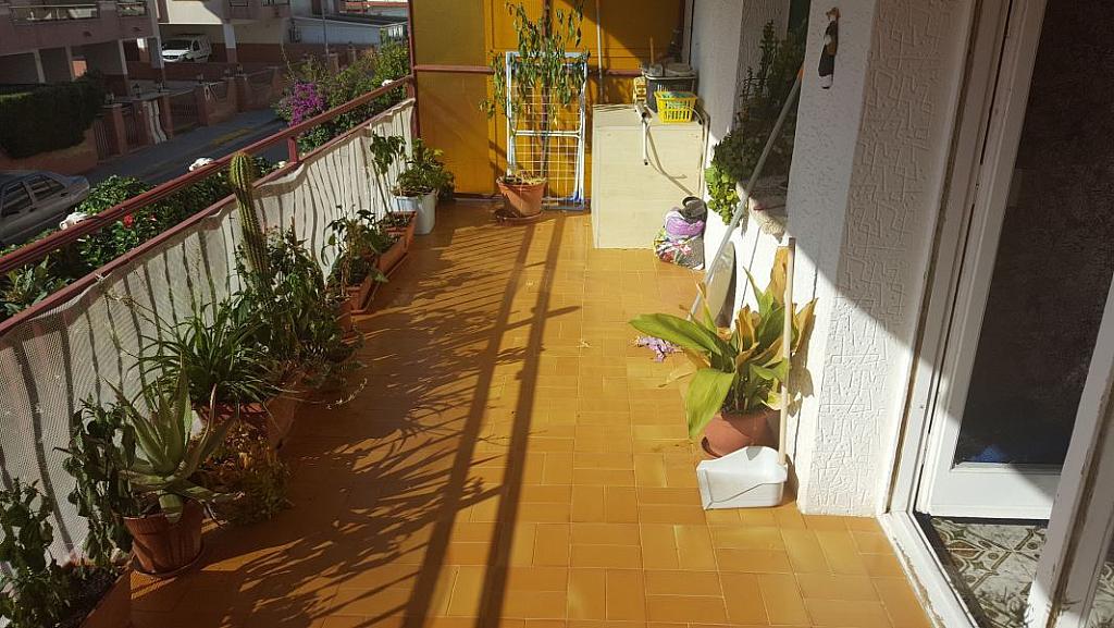Foto - Piso en alquiler en calle Línea de Mar, Cunit - 330547010