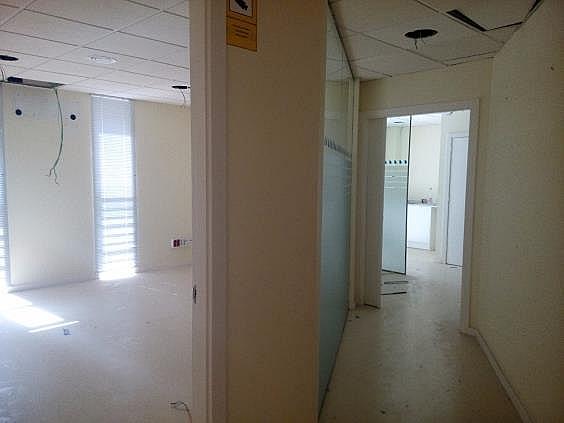 Edificio en alquiler en calle Llovera, Centre en Reus - 324390230