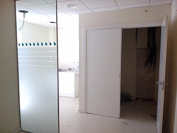 Edificio en alquiler en calle Llovera, Centre en Reus - 324390233