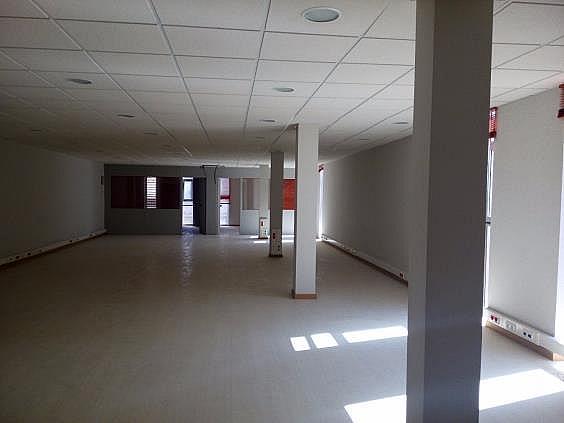 Edificio en alquiler en calle Llovera, Centre en Reus - 324390236