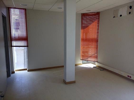 Edificio en alquiler en calle Llovera, Centre en Reus - 324390245