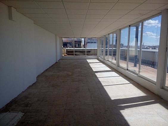 Edificio en alquiler en calle Llovera, Centre en Reus - 324390260