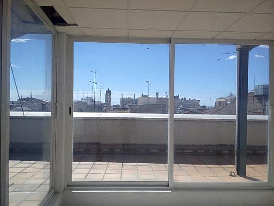 Edificio en alquiler en calle Llovera, Centre en Reus - 324390266