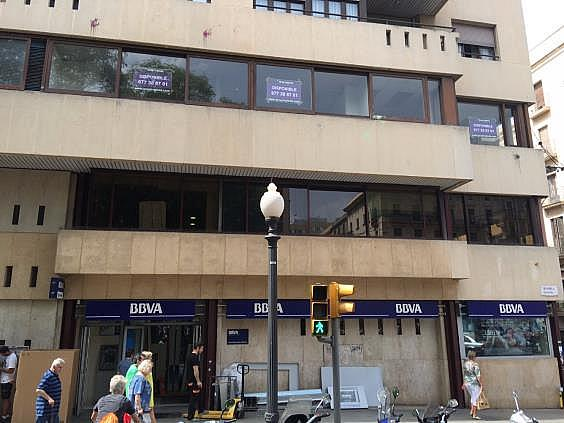 Oficina en alquiler en rambla Nova, Eixample Tarragona en Tarragona - 324392258
