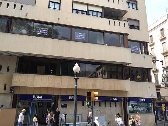Oficina en alquiler en rambla Nova, Eixample Tarragona en Tarragona - 324392276