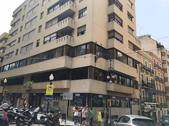 Oficina en alquiler en rambla Nova, Eixample Tarragona en Tarragona - 324392279