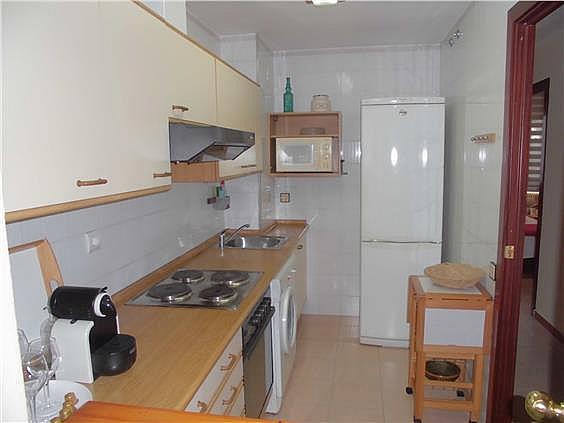 Apartamento en alquiler en Pineda, La - 330231792