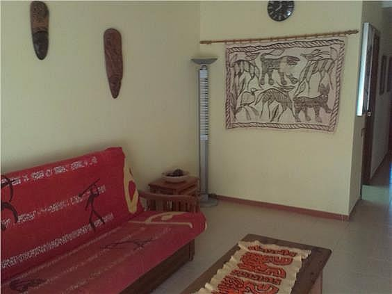 Apartamento en alquiler en Pineda, La - 330231807