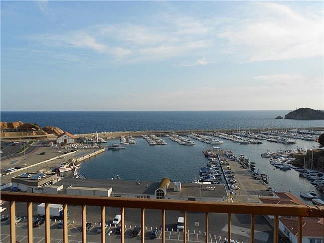 Apartamento en venta en Sant Feliu de Guíxols - 326799494