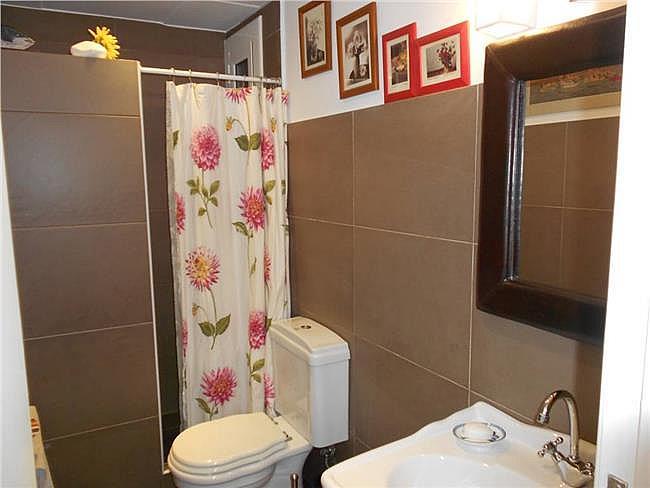 Apartamento en venta en Sant Feliu de Guíxols - 323503648