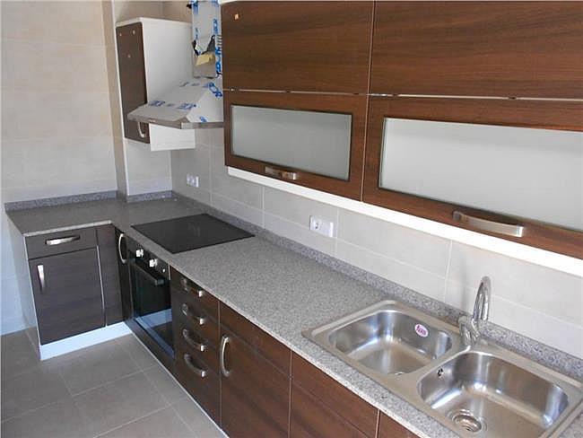 Apartamento en venta en Sant Feliu de Guíxols - 323503822