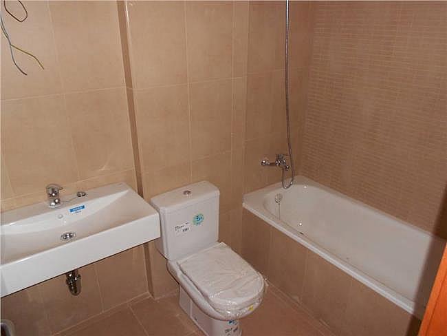 Apartamento en venta en Sant Feliu de Guíxols - 323503831