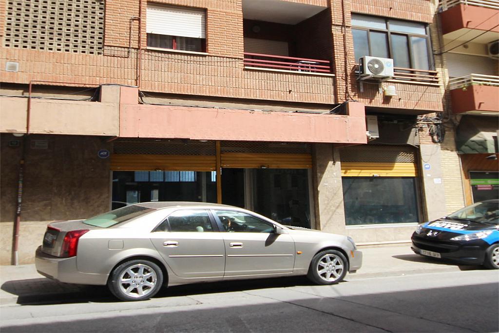 Foto - Local comercial en alquiler en calle Cami Real, Camí Reial en Torrent - 323081643