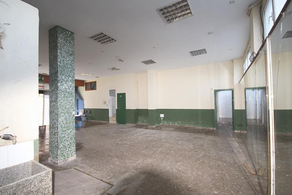 Foto - Local comercial en alquiler en calle Cami Real, Camí Reial en Torrent - 323081649