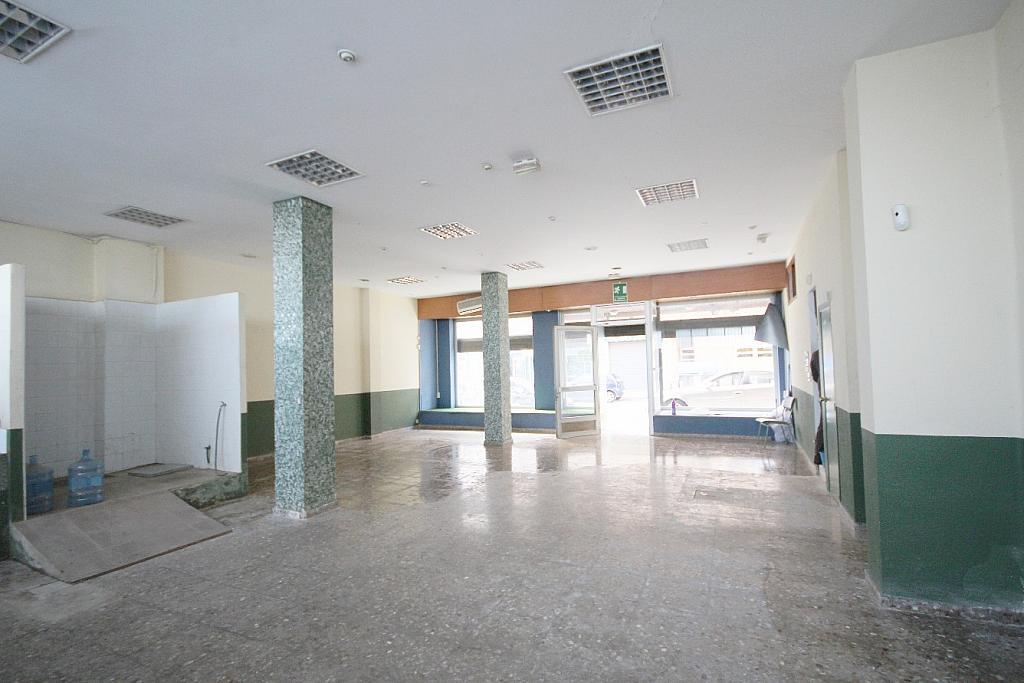 Foto - Local comercial en alquiler en calle Cami Real, Camí Reial en Torrent - 323081655