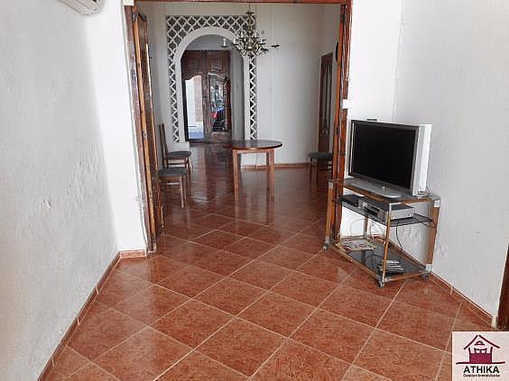 Casa en alquiler en Riba-roja de Túria - 325342593