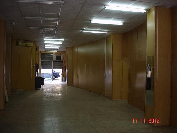 Local en alquiler en calle De la Constitucion, Sant Antoni en Valencia - 326303873