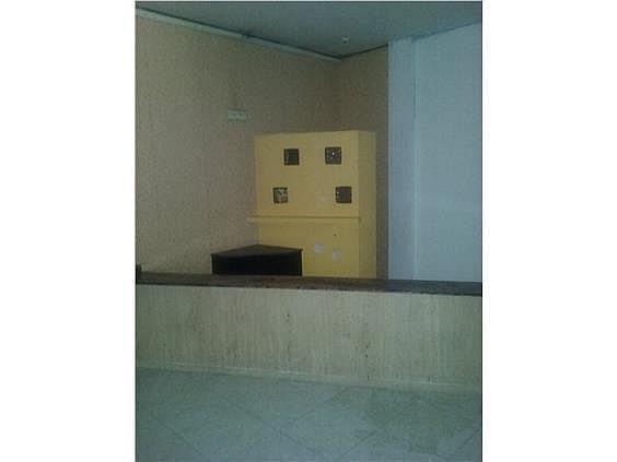 Local en alquiler en calle Fray Pedro Vives, Sant Antoni en Valencia - 326303909